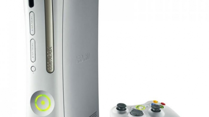 Обновки для Xbox 360