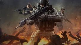 Режим «Зомби» появится в Call of Duty Mobile уже22 ноября