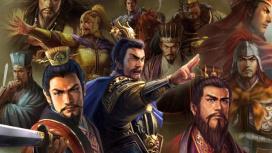Team Ninja работает над экшеном по мотивам Romance of the Three Kingdoms