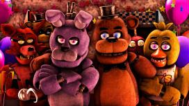 Съёмки экранизации Five Nights at Freddy's начнутся весной следующего года