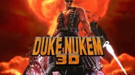 Duke Nukem устроит бойню на iPhone