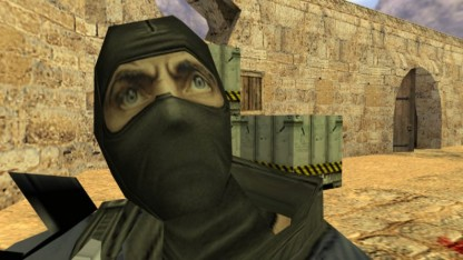 Знаменитая карта de_dust2 из Counter-Strike появилась в Far Cry 5