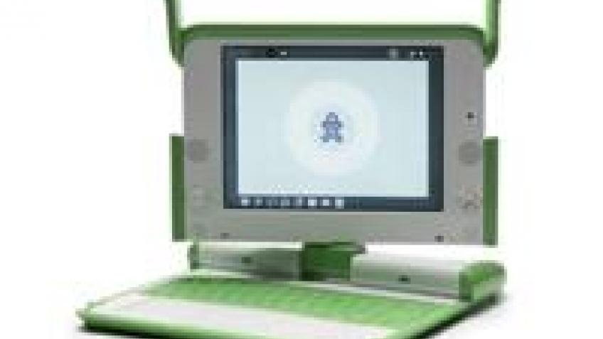 Intel больше не дружит с OLPC
