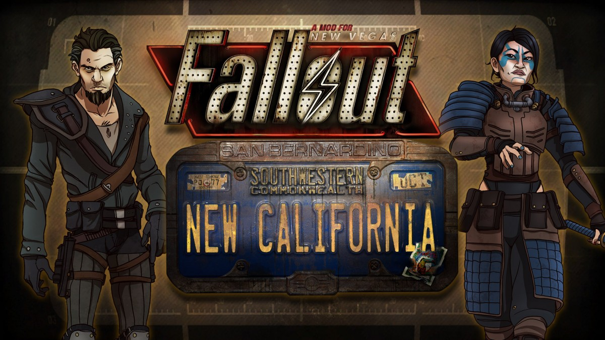 Любительский приквел Fallout: New Vegas добрался до бета-тестов