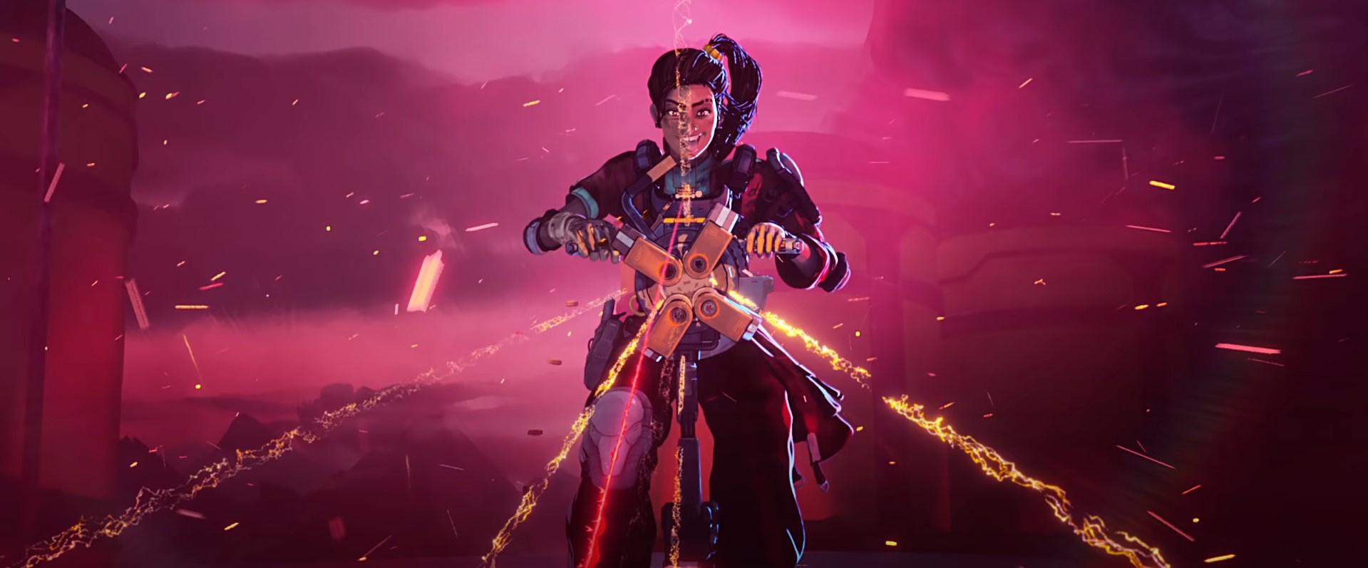 Шестой сезон Apex Legends начнётся18 августа — трейлер и первые детали