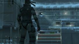 Дэвид Хейтер слышал, что над ремейком Metal Gear Solid действительно работают