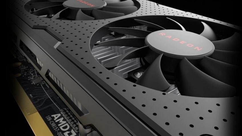 AMD представила карту Radeon RX 560 XT