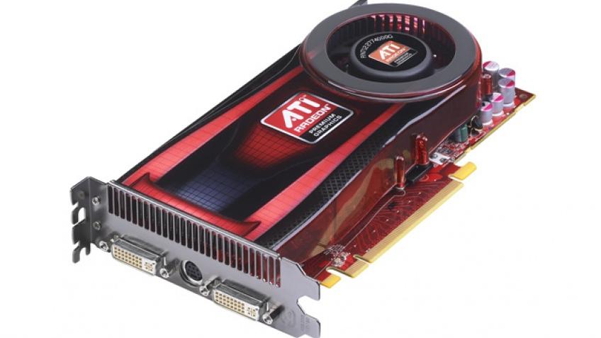 ATI Radeon HD 4770 официально