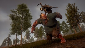 State of Decay2 уже можно предзаказать за 599 рублей в Steam... и Epic Games Store