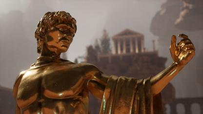 Bethesda не мешает создателю игры, основанной на популярном моде для Skyrim