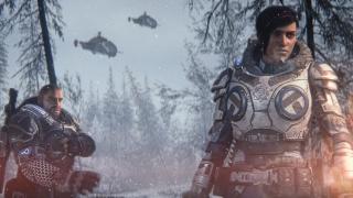 Gears5 стала самым успешным релизом Microsoft на Xbox One
