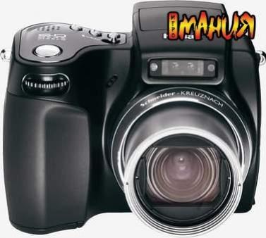 Kodak пополнила семейство Hi-End-фотокамер