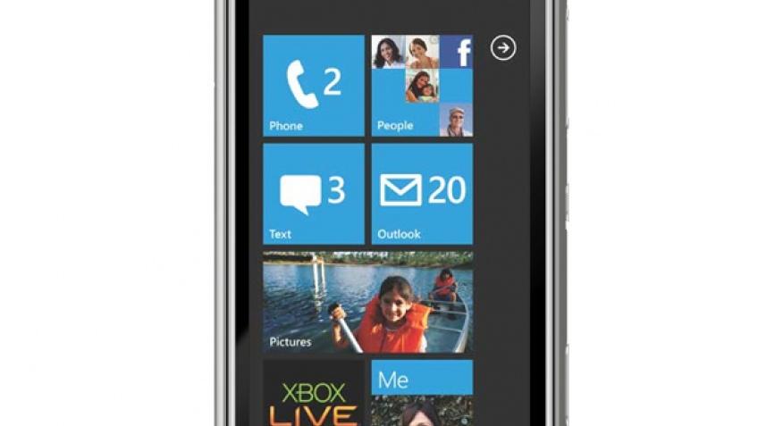 Nokia подумывает о переходе на Windows Phone 7?