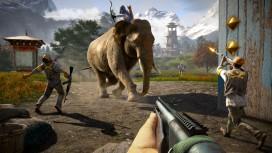 Вышло новое DLC для Far Cry4