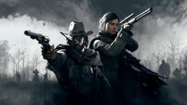 Для Hunt: Showdown вышло дополнение с новым легендарным охотником