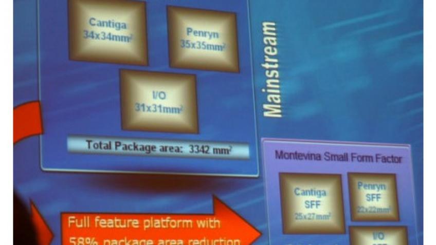Intel готовит облаву на рынок дешевых ноутбуков