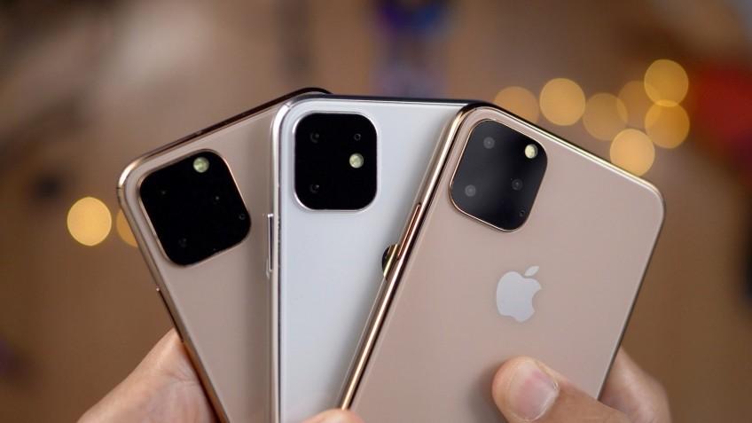 Стала известна вероятная дата анонса iPhone11