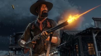 Кража бриллианта «Иль Соврано», бонусы и скидки — что нового в Red Dead Online