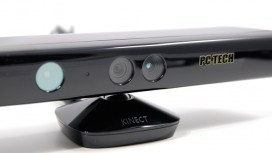 Kinect придет на PC официально