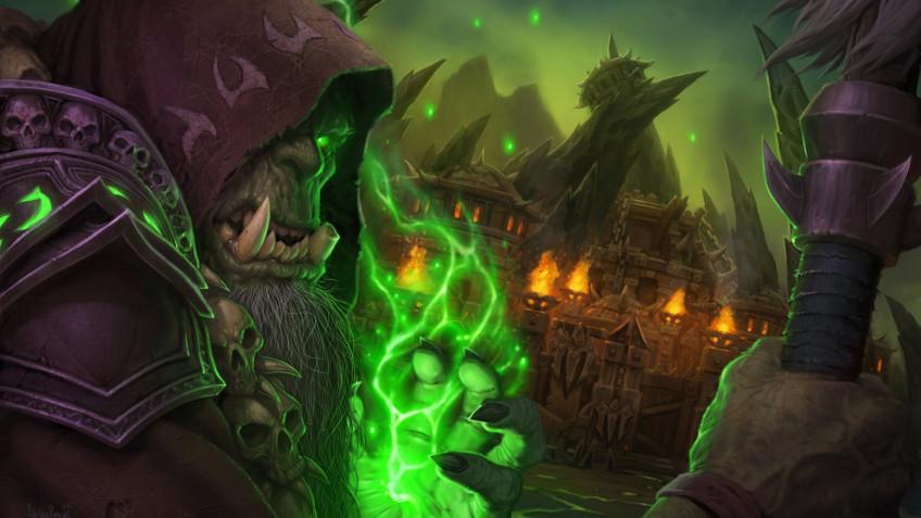 Ведущий художник Гленн Рейн покинул Blizzard и основал студию LightForged Games
