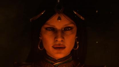 В новом ролике Diablo II: Resurrected показали Волшебницу