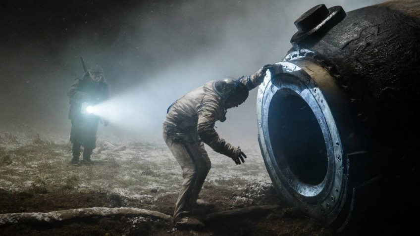 Крупнобюджетный отечественный триллер «Спутник» выйдет сразу в сети