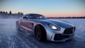 Скорость и адреналин: релизный трейлер Project CARS 2