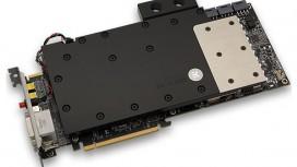 EKWB выпустила водоблок для Radeon HD 7990