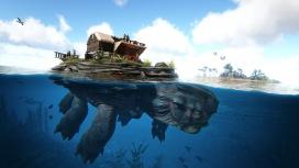 Дополнение Ark: Genesis отложили до февраля