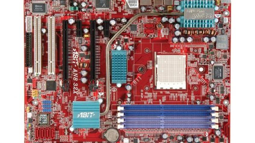 Dual-16x от Abit