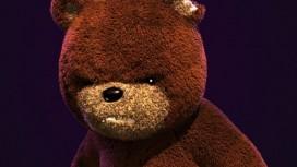 Плюшевый медведь-убийца станет героем игры