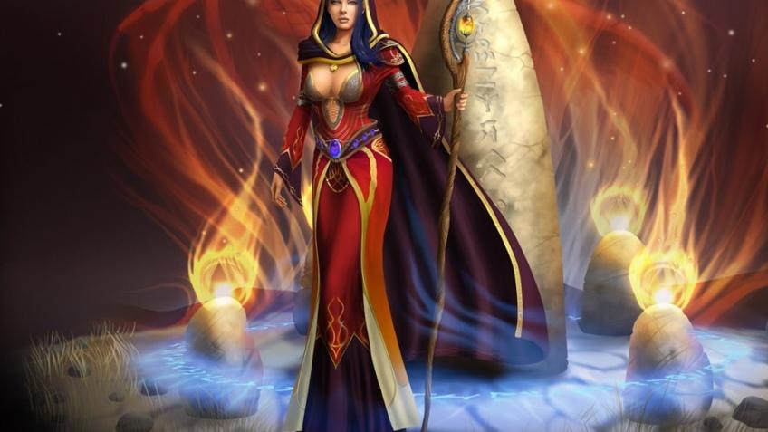 Состоялся официальный запуск Runes of Magic