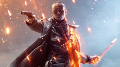 В Origin бесплатно отдают дополнение «Во имя Царя» для Battlefield1