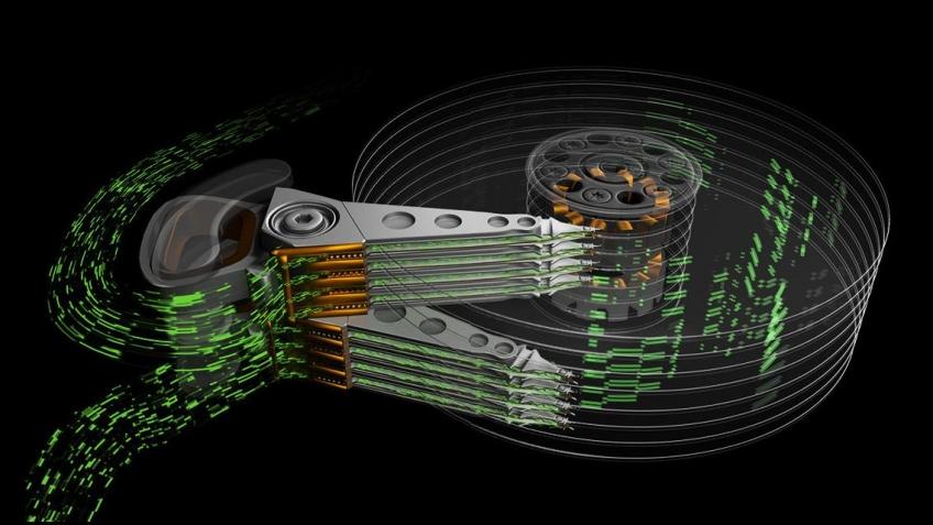 Seagate запустит серийное производство HDD с двумя актуаторами в этом году