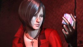 Авторы Resident Evil6 рассказали о новом режиме