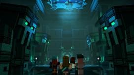 Вышел трейлер последнего эпизода второго сезона Minecraft: Story Mode
