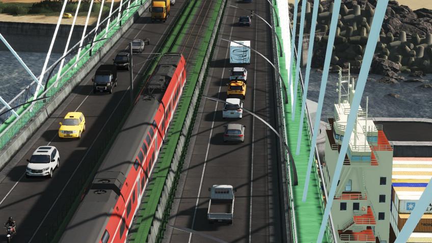 Игроки Cities: Skylines построили84 миллиона городов