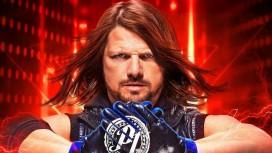 WWE 2K19: миллион долларов за победу над Эй-Джеем Стайлзом