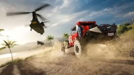 В Forza Horizon3 появились микротранзакции