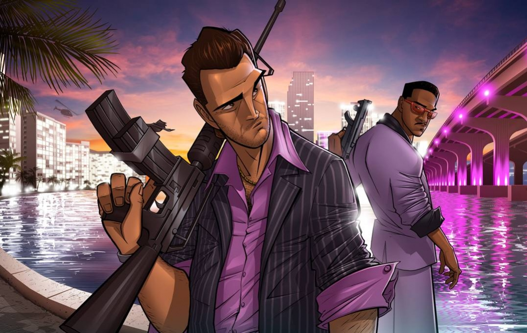 GTA вернется в PlayStation Network
