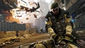Warface вышла на PS4