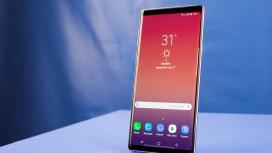 Флагманские смартфоны Samsung можно будет взять в лизинг