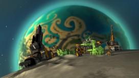 Бета-версия Planetary Annihilation вышла на Steam