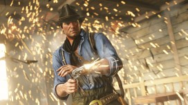 Тираж Red Dead Redemption2 превысил24 млн копий, а Grand Theft Auto V — 110 млн копий