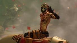 Кинематографический трейлер Borderlands3 призывает творить хаос с друзьями