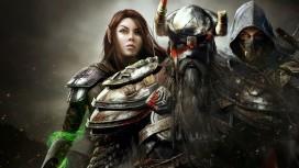 Новое дополнение для The Elder Scrolls Online посвятят Темному братству