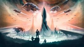 Stellaris разошлась тиражом в3 млн копий за четыре года