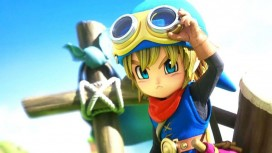 Dragon Quest Builders 2 выйдет на PS4 и Nintendo Switch