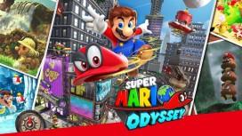 Nintendo сняла мюзикл по Super Mario Odyssey