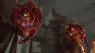 В сеть утекла демонстрация сюжетной кампании Doom